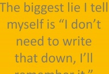 I ❤ Quotes