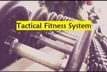 Tactical Fitness System