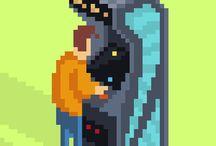 Pixel Art Gif