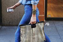 Bags Bags Bags / by Princess Onyinye Akujuo
