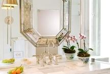 Bathroom  / by Lesa - Reviews