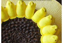 Easter / Desserts