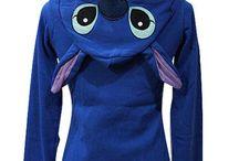 Stitch ♥