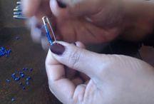 agrawki w biżuterii