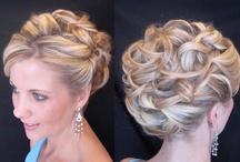 Wedding Hair / by Gretchen Ann Monday