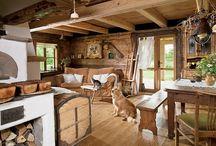 Vitalik country house