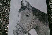 My Drawings - Moje kresby :3