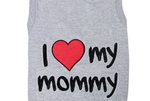 """Fun Parisian Pet® T-Shirts / Onlookers will be laughing and """"awe""""-ing at your pup in these cute embroidered dog shirts. For small diva dogs – maybe the princesses of the house - we have quite a few shirts with appropriate sayings, like """"Spoiled Rotten and Loving It,"""" """"Mini Diva,"""" """"Princess,"""" """"Spoiled but Humble"""" and """"Pampered Poochie"""" to name a few."""