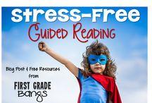 First Grade Bangs Blog