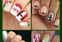 diseños de uñas lau