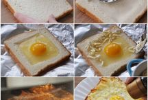 Recipes - Breakfast