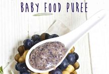Baby Food / by Pamela Miller
