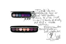 Marc's Inspirations / Get the insider's view on Marc Jacob's inspirations and ideas behind Marc Jacobs Beauty