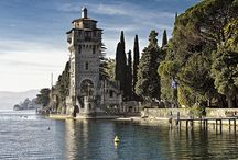 Day trips / We organise day trips to the breathtaking and world famous  Italian historical and art towns including Milan, Lecco, Bergamo, Monza and Brescia just to name a few. Lake Garda is unique for its enchanted villages - Sirmione, shopping and fun opportunities and the surrounding area give the visitor many possibilities to enjoy and to live great emotions, thanks to the amusement park that it boasts – Gardaland. Lago di Iseo, 15 minutes drive from our summer camp.