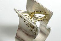 metal jewels / jewels