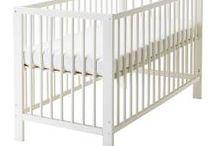 ložnice a pro miminko