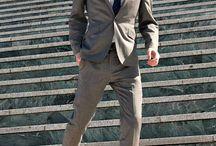 Suit Inspo
