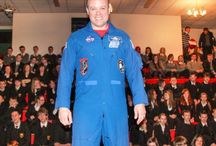 Space Science Comes to Australia
