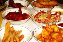 Halal Food to eat