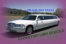 CUPERTINO LIMO SERVICE / Cupertino Limo Service is delivering the best limo services in Cupertino city.