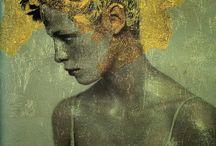 Wonderful Art / Art, designs, posters