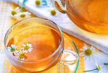 Herbal Teas for Healthy Skin