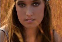 Miss Ilse / Photo shoot with Anqia Van Loggerenberg - La Mia Passione photography (www.lamiapassione...)