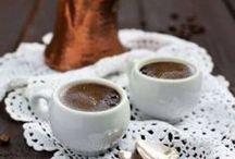 Καφες τσαι σοκολατα