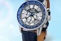 Roi, Ciel, Marine, Azur ... / Le bleu se décline dans toutes les nuances avec Mode-in-Motion.com