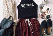 -★Что надеть★- / Здесь будут луки которые можно одеть , ну или создать самим что-то типо такого♥