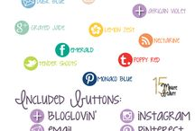 Blogging & Social Media / by Ashleigh Walls