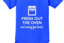 Newborn T-Shirts and Gifts
