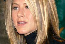 Jenifer Aniston Hair