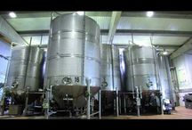 Videos about wine and Solar de Urbezo winery