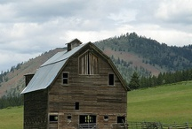 Mindy's Barns and other great buildings / by LeAnn Emery