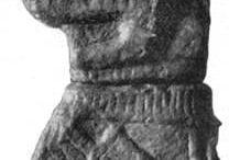 scythian statue