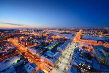 ЧЕЛЯБИНСК / О историческом городе России, основанном