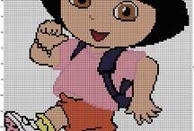 Cross Stitch / by Lee Moses