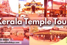 kerala Temple Tour / Experience the beauty of kerala temples with us.  For more; https://www.keralaholidays.com/Tourpackages/Kerala_Temple_Tour.htm