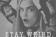 Cara is bae ♥
