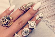 Get NAILED. / My personal passion. / by Nikki Ross