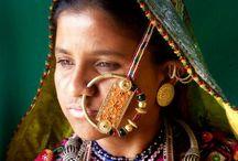 Vacance au Gujarat Inde