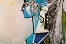 Picasso Gardin