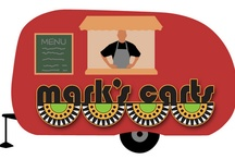 Food Trucks of SE Michigan / The food truck craze has hit the Motor City and beyond