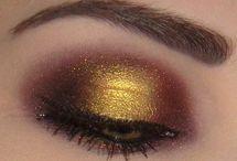 Makeup & Hairstyle Ideas / by Madeline DeRosa-Grund