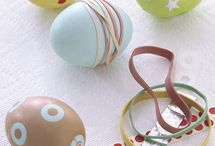 Easter Crafts / by Cheryl Fogg