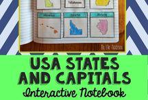 Geography/ Social studies