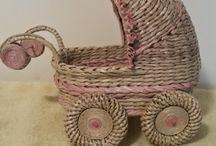Коляски / Игрушечные коляски