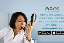 Aino Free customer care  Calling App- December Pics / Aino Free customer care  Calling App- December Pics