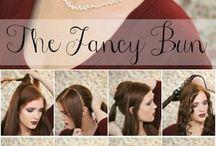 fancy tresses